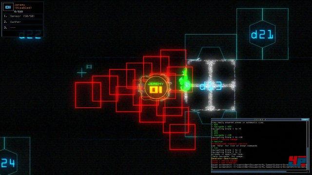 Screenshot - Duskers (PC) 92526917