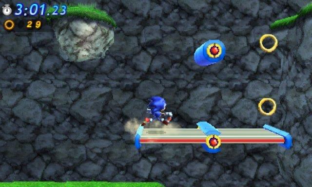 Screenshot - Sonic Generations (3DS) 2286447