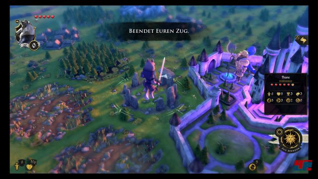 Screenshot - Armello (PS4) 92532362