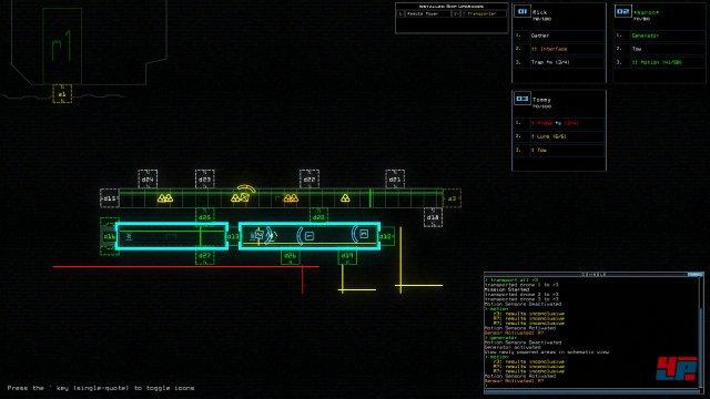 Screenshot - Duskers (PC) 92526910