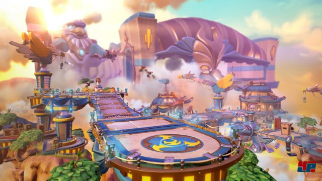 Screenshot - Skylanders: Imaginators (Switch) 92541495