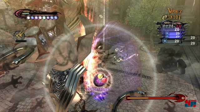 Screenshot - Bayonetta (PC) 92543952