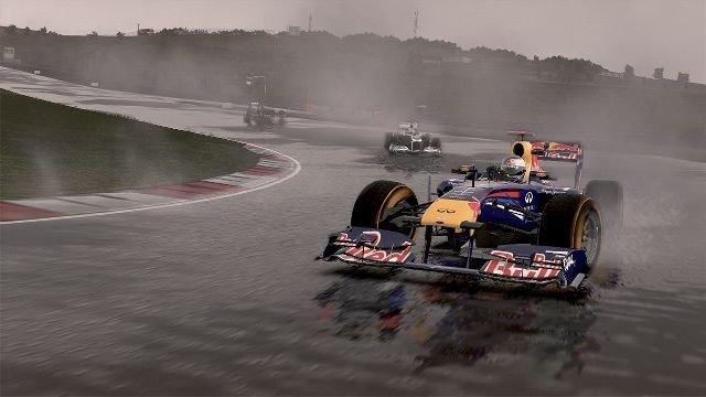 Die Codemasters-Ära <br><br> Seit 2009 befindet sich die F1-Lizenz in den Händen der Racing-Profis von Codemasters. Das Multiplattform-Comeback auf Wii und PSP fiel mit F1 2009 allerdings noch ernüchternd aus. Erst als man mit F1 2010 im letzten Jahr auf PC, 360 und PS3 durchstartete, kam die Begeisterung zurück, die dank Zusätzen wie DRS und KERS auch beim aktuellen Nachfolger weiterhin vorhanden ist, obwohl einige Fehler und Ungereimtheiten noch nicht zum ultimativen Freudentaumel führen können. Aber mit F1 2012 werden die Briten im nächsten Jahr einen neuen Versuch starten... 2270302