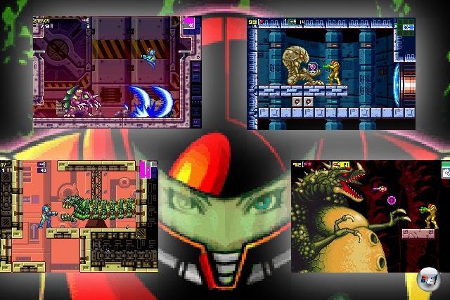 Jörg kann ja von seinen Metroid Primes für GameCube und Wii schwärmen, bis ihm die Haare die Zehen verknoten, aber ich und zehn Fantastilliarden anderer Spieler mit Geschmack sind nach wie vor der felsenfesten Überzeugung, dass kein 3D-Metroid ein gutes Metroid ist. Der große Gott unserer Geweihten Heiligen Und Wahnsinnig Wichtigen Kirche Von Samus™ ist Super Metroid, seine Jünger sind Metroid Fusion und Metroid Zero Mission: Perfekte 2D-Spielbarkeit, mehr Ideen als Leonardo da Vinci jemals hatte und eine wundervolle Präsentation machen diese beiden Games zum Muss. Für jeden Spieler. Wirklich. 1805118