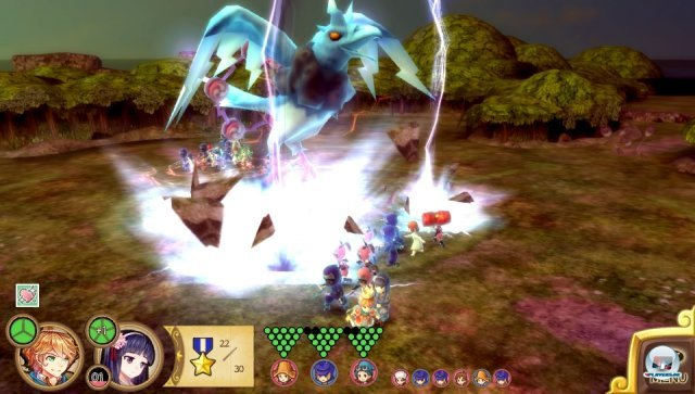 Screenshot - New Little King's Story  (PS_Vita) 2364052