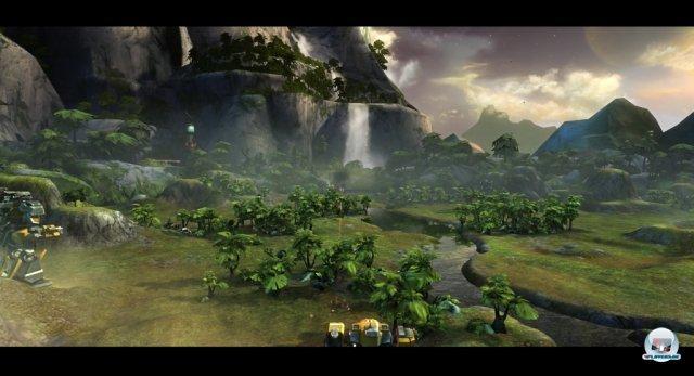 Screenshot - MechWarrior Tactics (PC) 2326272
