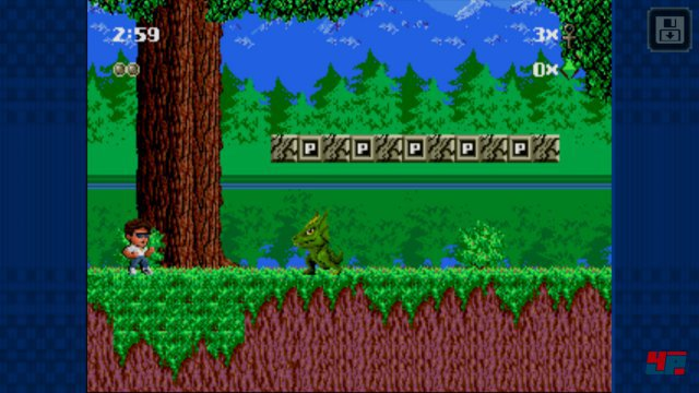 Screenshot - Sega Forever (Android) 92548278
