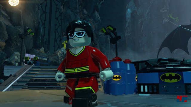 Screenshot - Lego Batman 3: Jenseits von Gotham (360) 92484670