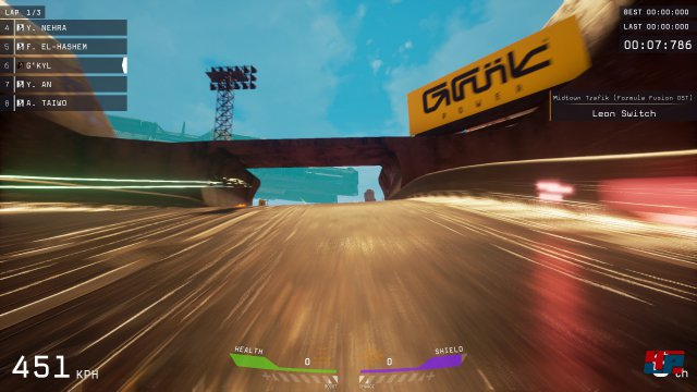 Screenshot - Formula Fusion (PC) 92547045