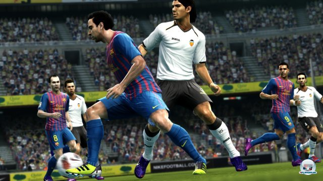 Screenshot - Pro Evolution Soccer 2013 (PlayStation3) 2363717