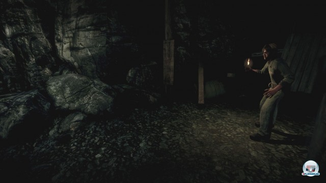 Screenshot - Silent Hill: Downpour (360) 2252867