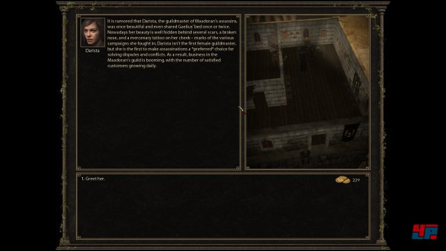 Screenshot - The Age of Decadence (PC) 92498066