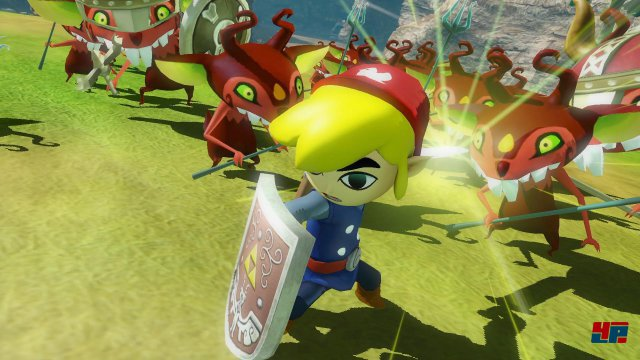 Screenshot - Hyrule Warriors (Switch) 92565301