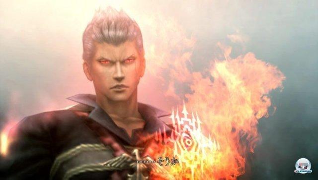 Screenshot - Final Fantasy Type-0 (PSP) 2260542