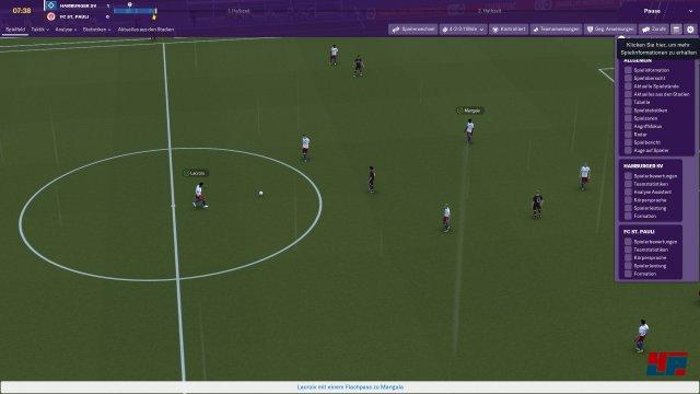 Screenshot - Football Manager 2019 (PC) 92577104