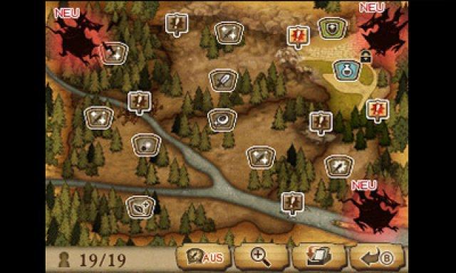Screenshot - Bravely Default (3DS) 92473498