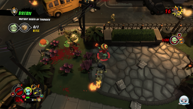 Screenshot - All Zombies Must Die! (PC) 2248232