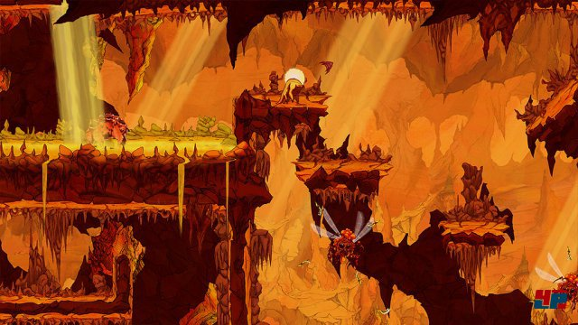 Screenshot - Aaru's Awakening (PC)