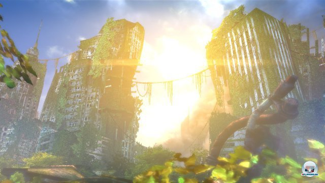 Screenshot - Enslaved: Odyssey to the West (PC) 92471312
