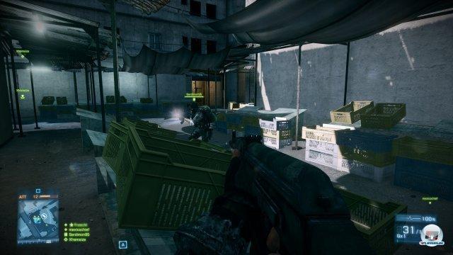 Screenshot - Battlefield 3 (PC) 2282967