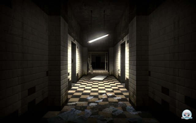 Screenshot - Nightmare House 2 (PC)