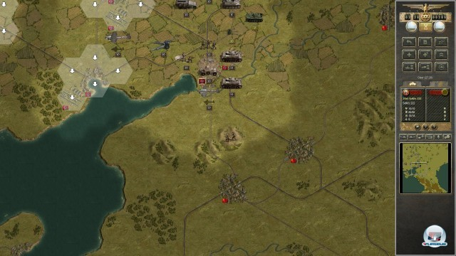 Screenshot - Panzer Corps (PC) 2234929