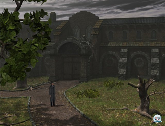Screenshot - Sherlock Holmes: Das Geheimnis des silbernen Ohrrings (Wii) 2297012