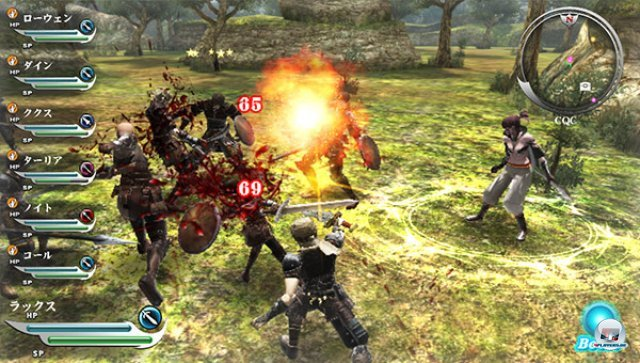 Screenshot - Valhalla Knights 3 (PS_Vita) 92408827