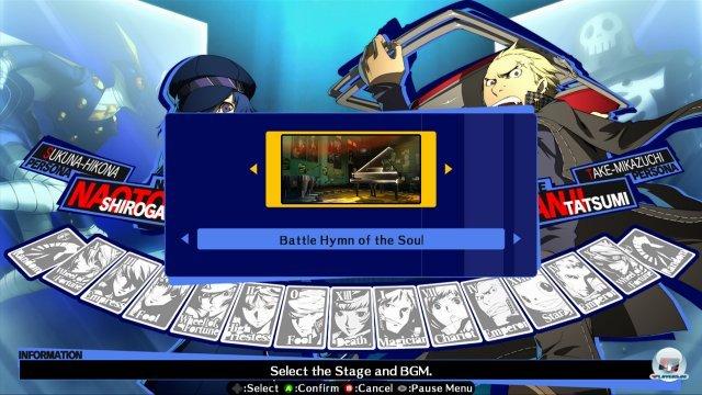 Screenshot - Persona 4: Arena (360) 2372022