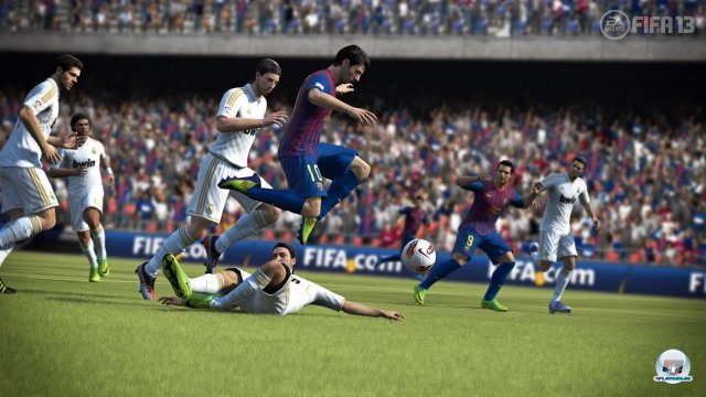 Screenshot - FIFA 13 (360) 2350592