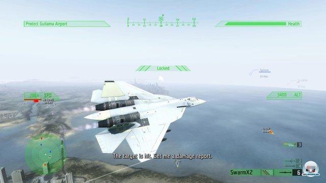 Screenshot - Jane's Advanced Strike Fighters (360) 2309992