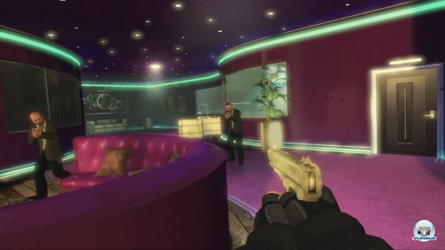 Screenshot - GoldenEye 007: Reloaded (PlayStation3) 2253732