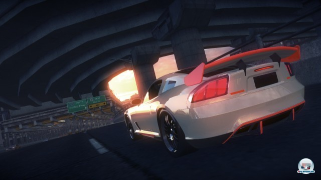 Screenshot - Ridge Racer Unbounded (360) 2249987