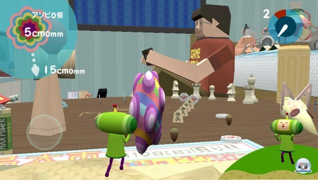 Screenshot - Katamari Damacy (PS_Vita) 2264357