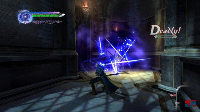 Screenshot - Devil May Cry 4 (PlayStation4) 92504974