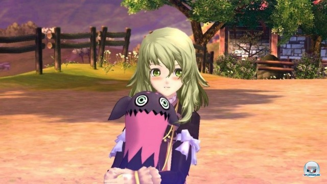 Screenshot - Tales of Xillia (PlayStation3) 2227282