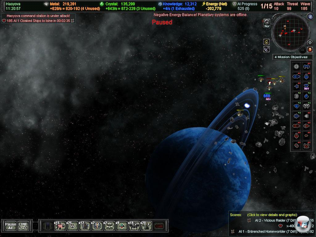 Screens Zimmer 3 angezeig: ai war fleet command torrent