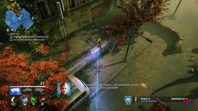 Screenshot - Alienation (PlayStation4) 92524841