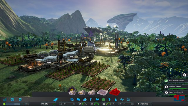 Screenshot - Aven Colony (PC)