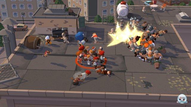 Screenshot - When Vikings Attack! (PlayStation3) 2393777