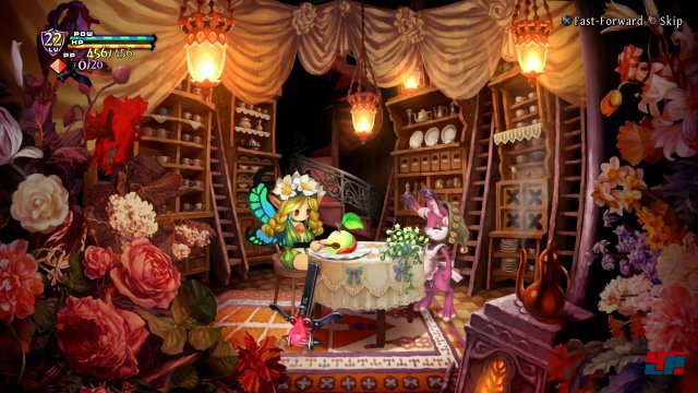 Screenshot - Odin Sphere (PS3) 92529007