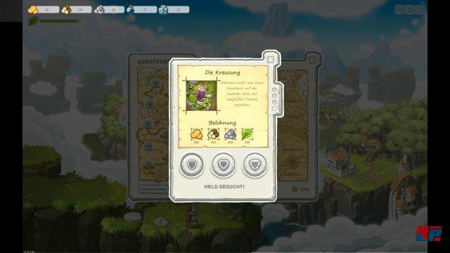 Screenshot - Warstone TD (Mac) 92568262