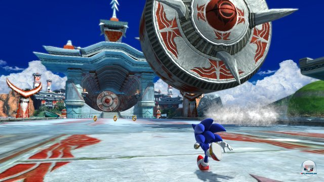 Screenshot - Sonic Generations (360) 2268737
