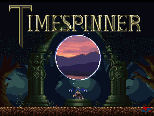 Screenshot - Timespinner  (3DS)