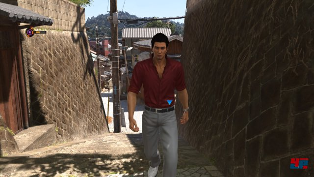 Screenshot - Yakuza 6: The Song of Life (PlayStation4Pro) 92561510