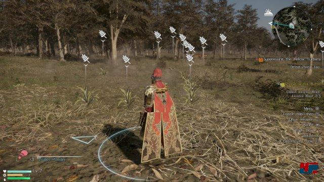 Screenshot - Dynasty Warriors 9 (XboxOneX) 92559813