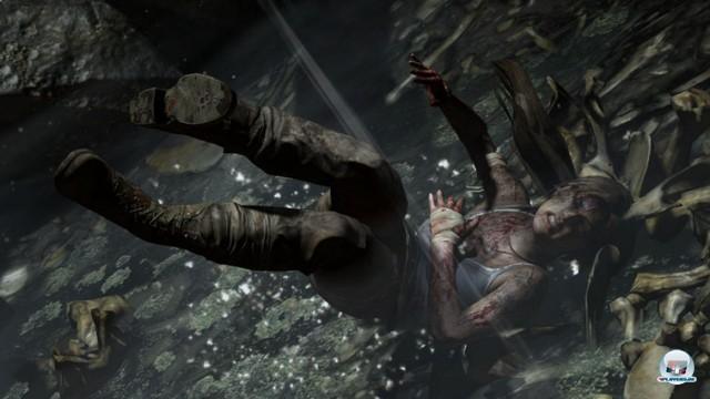 Screenshot - Tomb Raider (360) 2227724