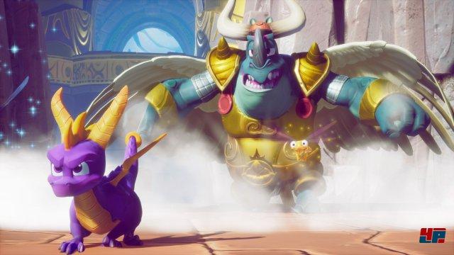 Screenshot - Spyro Reignited Trilogy (PS4)