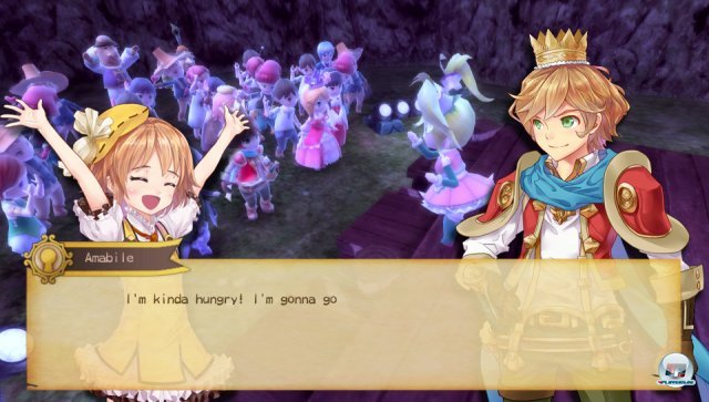 Screenshot - New Little King's Story  (PS_Vita) 2397292