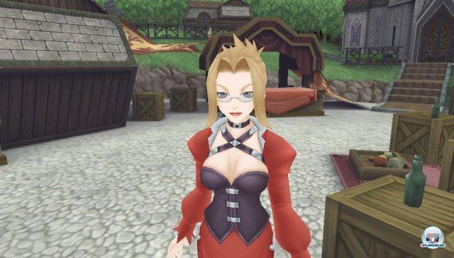 Screenshot - Tales of Hearts (PS_Vita) 92431037